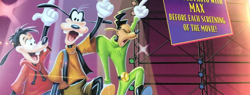 A Goofy Movie Turns 20 Practically Perfect Press
